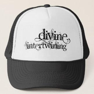 Divine Intertwining Trucker Hat