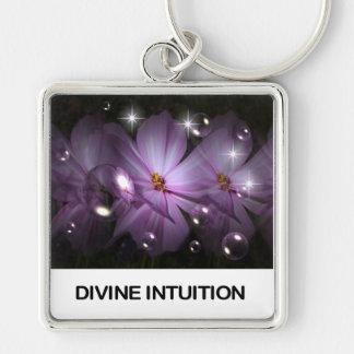 Divine Intuition Keychain