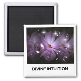 Divine Intuition Magnet