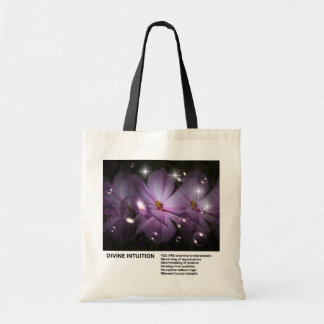 Divine Intuition Tote Bag