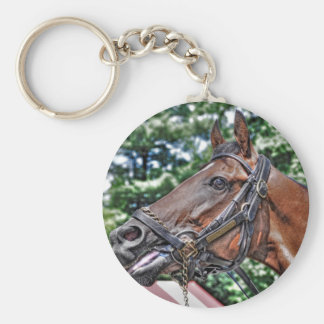 Divine Luck - Phipps Stables Key Chains