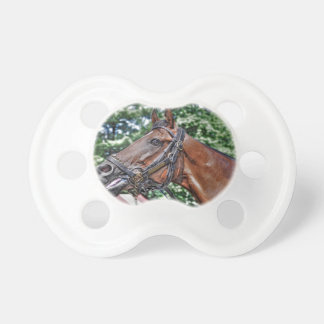 Divine Luck - Phipps Stables Pacifiers