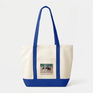 Divine Luck - Phipps Stables Tote Bag
