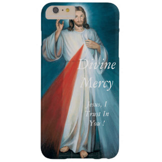 Divine Mercy Barely There iPhone 6 Plus Case