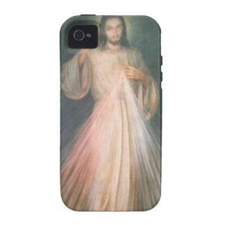 Divine Mercy case Case-Mate iPhone 4 Case