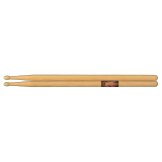 Divine Mercy Gold Drum Sticks