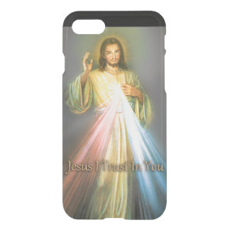DIVINE MERCY IMAGE iPhone 8/7 CASE