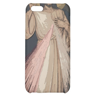 Divine Mercy Cover For iPhone 5C