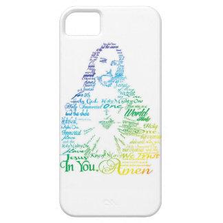 Divine Mercy iPhone SE/5/5s Case