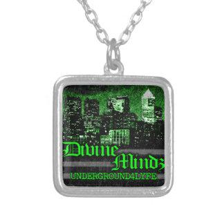 Divine Mindz Necklace