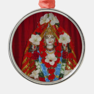 Divine Mother Ornament