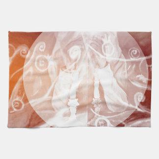 Divine Mystery.jpg Hand Towel