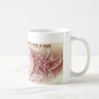 Divine Mystery.jpg Classic White Coffee Mug