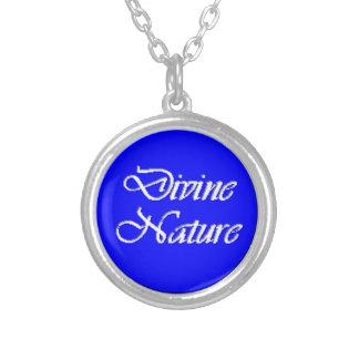 Divine Nature - Personal Progress Value necklace