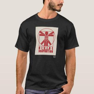 Divine proportion T-Shirt