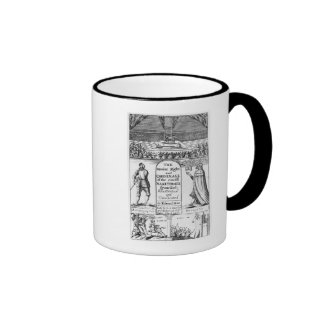Divine Right Original Civil Magistrate from Ringer Coffee Mug
