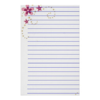 Divine Stationary Paper Stationery Paper