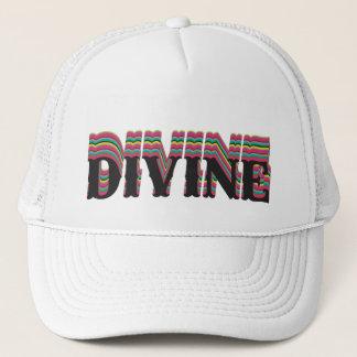 Divine Trucker Hat