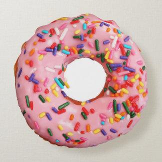 Divinely Decadent Doughnut Pillow - SRF