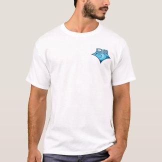 DivineSlide 3 Flowers T-Shirt