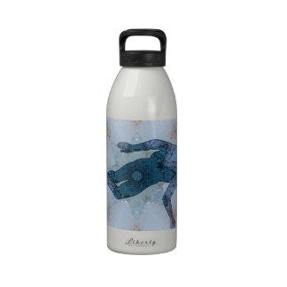 Diving 02 water bottle
