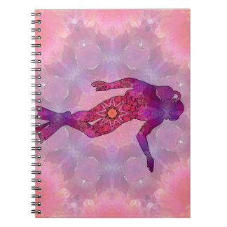 Diving 03 notebooks