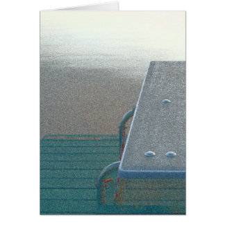 Diving Board Cards