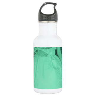 Diving Date Stainless Steel Water Bottle