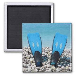 Diving Fins Magnet