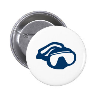 Diving - Goggles Button