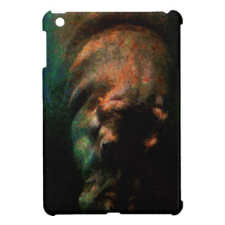 DIVING HIPPO iPad MINI COVER