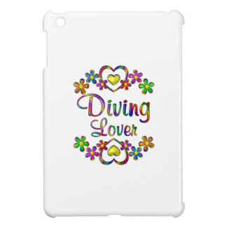 Diving Lover Cover For The iPad Mini