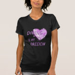 DIVING PASSION TEE SHIRT