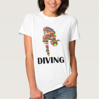 Diving Shirt
