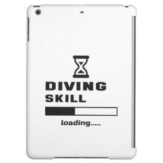 Diving skill Loading......