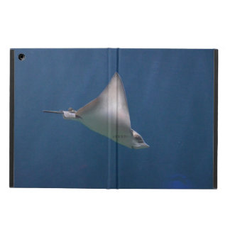 Diving Stingray iPad Air Cases