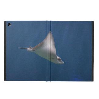 Diving Stingray iPad Air Cover