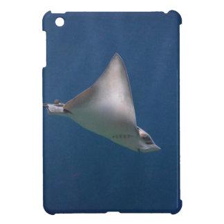 Diving Stingray iPad Mini Cover