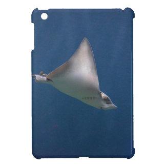 Diving Stingray iPad Mini Covers