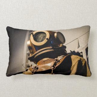 diving suit pillows