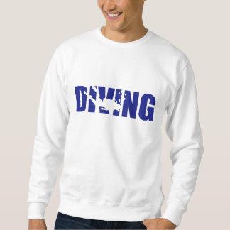 Diving Sweatshirt