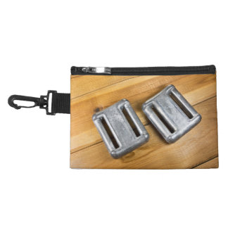 Diving weights accessory bag