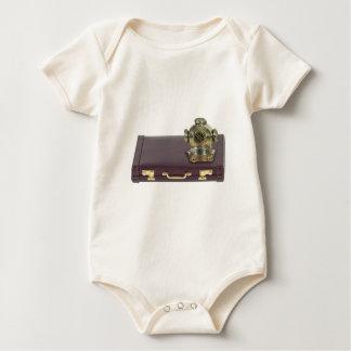 DivingHelmetBriefcase081212.png Baby Bodysuit