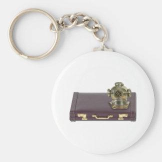DivingHelmetBriefcase081212.png Basic Round Button Keychain