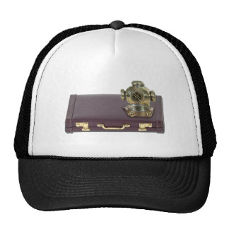 DivingHelmetBriefcase081212.png Trucker Hat