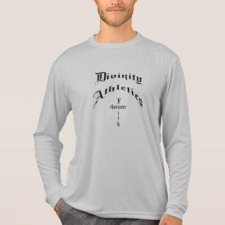Divinity Athletics:  Psalms 91:1-2 T Shirt