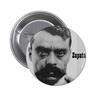 divisa del zapata (botón) pin redondo 5 cm