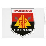 División 52 del río felicitacion
