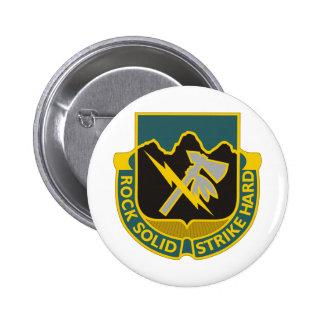 División de infantería 2 pin