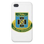 División de infantería del 3ro equipo de combate d iPhone 4/4S carcasa